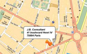 Retrouvez-nous sur Google Maps